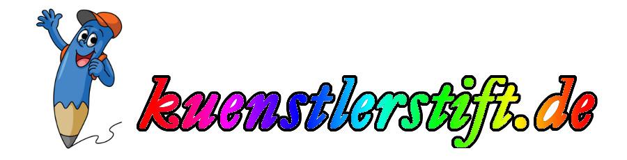 kuenstlerstift-Logo